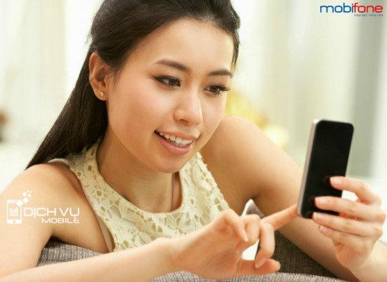Đăng ký gói M120 của Mobifone