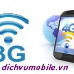 Sẽ có tiêu chuẩn đo chất lượng mạng 3G vào đầu năm 2015