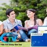 Các gói cước 3G Mobifone không giới hạn chu kỳ dài 2017