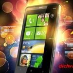 Hướng dẫn mua ứng dụng Windows phone bằng sim Viettel
