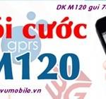 Khuyến mãi gói cước m120