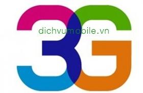 Lợi ích của 3G ?