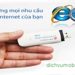 Video hướng dẫn sử dụng Fast Connect 3g Mobifone