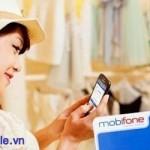Đăng ký 3G gói cước 6BMIU của Mobifone