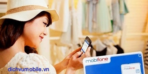 Gói cước 6BMIU Mobifone