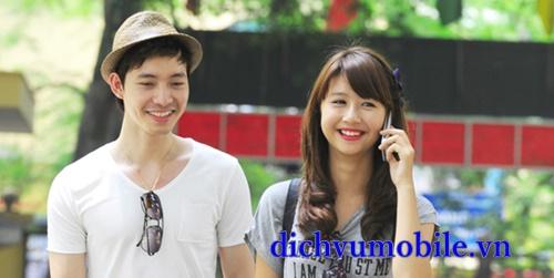 Gói cước 3G 120K Mobifone