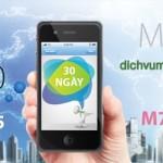 Hướng dẫn cách gia hạn gói cước 3G Miu của Mobifone