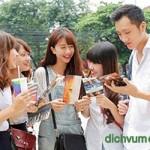 Việt Nam có 27,5 triệu thuê bao đăng ký và sử dụng 3G