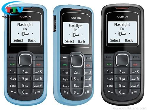 Pha mat khau dien thoai Nokia