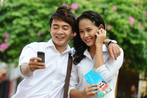 goi khuyen mai noi mang VMAX Vinaphone