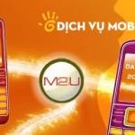 Hướng dẫn cách chuyển tiền, bắn tiền cho sim Mobifone 2017