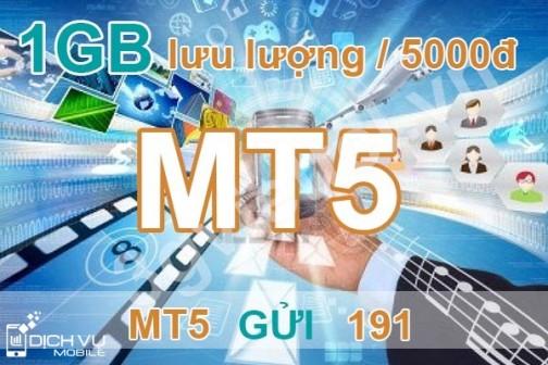 Dang ky 3g goi cuoc MT5 Viettel