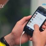 Đăng ký gói B50 của Vinaphone miễn phí 250 phút gọi, tin nhắn