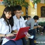 Đăng ký gói cước khuyến mãi SV200 Vinaphone cho sinh viên
