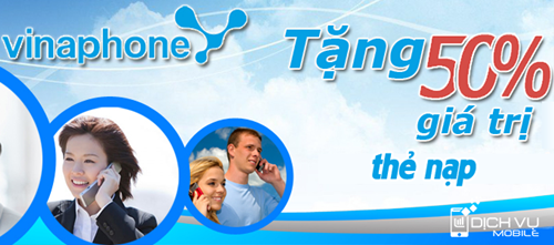 Khuyen mai vinaphone ngay vang 30-6-2015