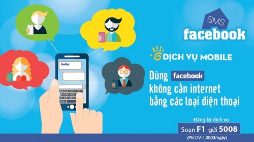 Su dung facebook khong can internet