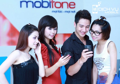 Cach dang ky nhan tin khuyen mai Mobifone