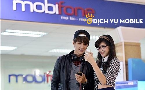 Chuong trinh khuyen mai goi GD10 Mobifone