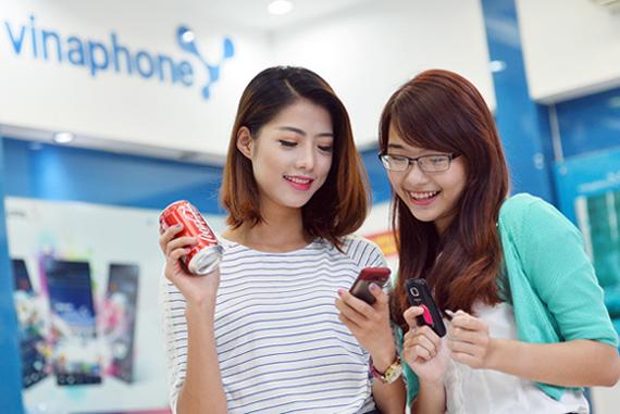 Gói M50 Vinaphone