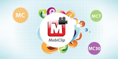 Dịch vụ MobiClip 1