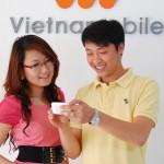 Đăng ký các gói cước 3G của Vietnamobile 2016