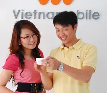 Cac goi cuoc 3g Vietnamobile