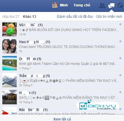 Chan tin nhan Facebook 4