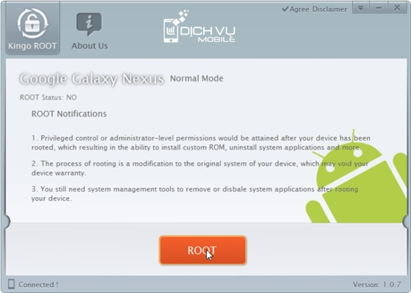 Root android voi mot cu nhap chuot 4