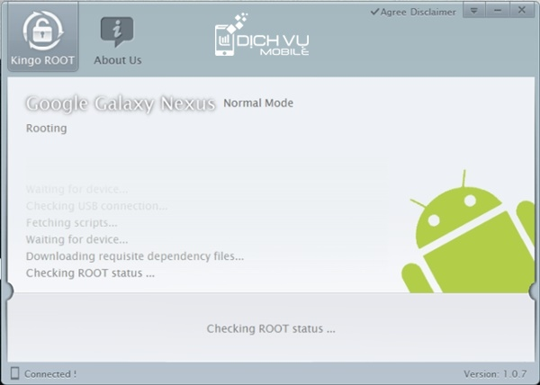 Root android voi mot cu nhap chuot 5