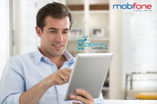 Sieu khuyen mai fast connect Mobifone 10.000 1Gb data