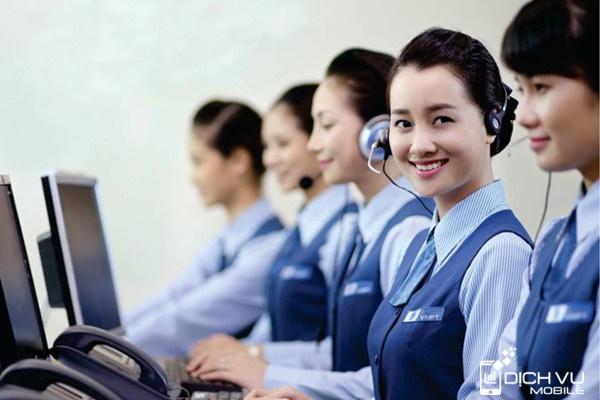 Tong dai CSKH Vinaphone 9191