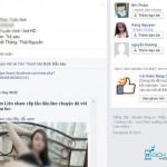 Hướng dẫn cách chặn spam sex trên facebook mới nhất
