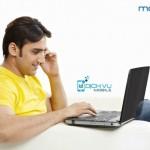 Cách khắc phục tình trạng mạng 3g Mobifone bị chập chờn