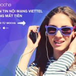 Cách đăng ký Mocha và tạo nick Mocha Messenger Viettel