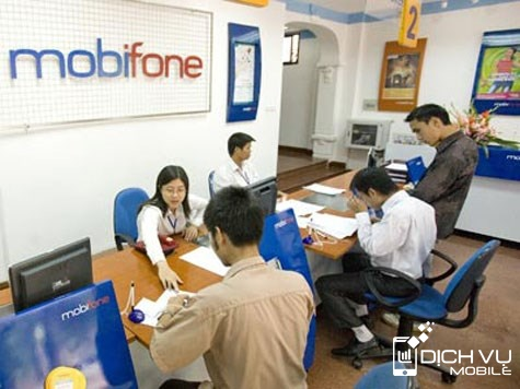 Cac trung tam Mobifone Ho Chi Minh