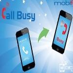 Cách hủy dịch vụ call Busy của Mobifone