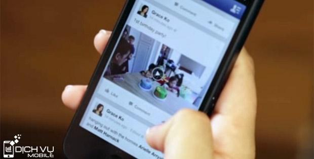 Cach tat che do tu phat Video tren facebook