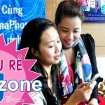 Ưu đãi khủng khi hòa mạng gói cước U-Zone của Vinaphone