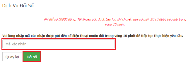 Huong dan doi so giu sim Viettel4