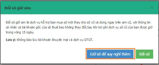 Huong dan doi so giu sim Viettel6