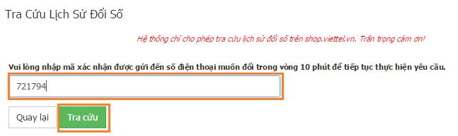 Huong dan doi so giu sim Viettel9