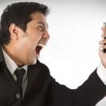 Sóng 3G Mobifone chập chờn vì sự cố mạng lưới