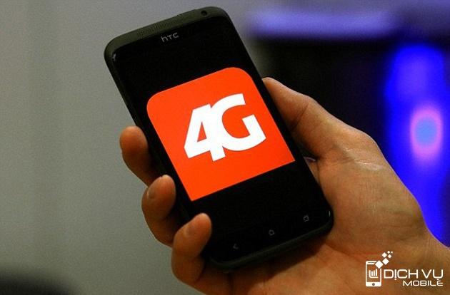 Viettel cung cap mang 4G tu thang 10-2015