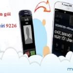 Thỏa sức thể hiện cá tính khi đăng ký mStatus Mobifone