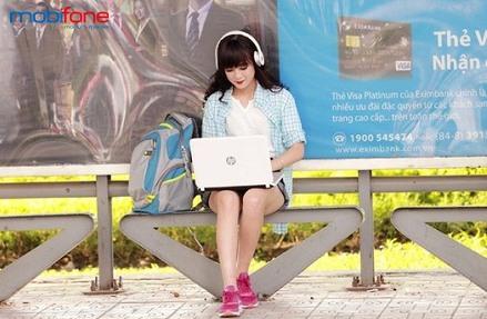 Đăng ký gói 3G F250 Mobifone Fast Connect 6 tháng