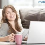 Đăng ký gói F500 Mobifone cho sim Fast Connect sử dụng 3g 12 tháng