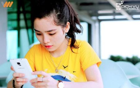 Cac goi cuoc khuyen mai goi noi mang Vietnamobile