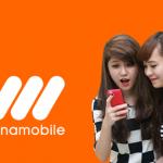 Các gói cước 3G Vietnamobile không giới hạn dung lượng
