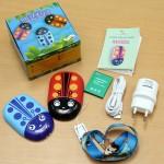 Đập hộp điện thoại MKids của Viettel dành riêng cho trẻ em