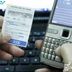 Hướng dẫn cách đổi lại thẻ cào Vinaphone bị hỏng hoặc mất số